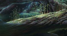 Studio Ghibli films Hayao Miyazaki Mononoke Hime