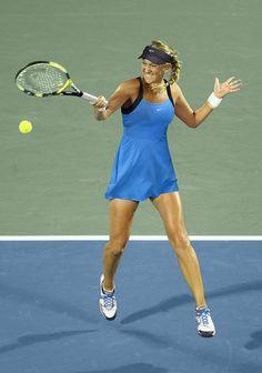 Victoria Azarenka US Open 2011