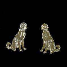 Brinco Labrador www.patinhasdegrife.com.br