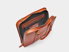 A contemporary case acting as personal portfolio; an everyday companion for the modern gentleman.