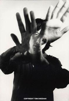 Bobby Gillespie (Primal Scream)...