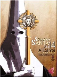 Semana Santa - Alicante 2014 Del 13 al 20 de Abril 2014