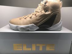 watch dba80 fcef6 Nike Lebron XIII Elite LB