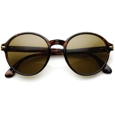 Retro dapper round fashion sunglasses 8905 ($14) ❤ liked on Polyvore featuring accessories, eyewear, sunglasses, glasses, oculos, keyhole glasses, uv protection sunglasses, round sunglasses, vintage style sunglasses and uv protection glasses