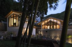 The Half house by SU Architects - Page 2 of 2 - CAANdesign | Architecture and home design blog