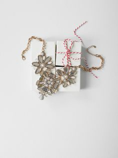 All we want for Christmas is...#boden #necklace