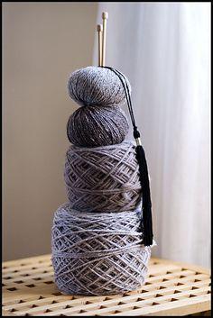 brooklyn tweed - wool