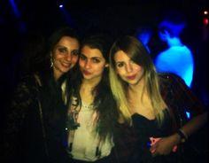Saturday Night #sisters