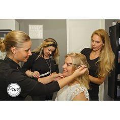 Vind je dat niet prettig!? Om je van top tot teen te laten #opfrissen? Bij http://ift.tt/1MjULEn kan dat! Van een stralende #huid naar het perfecte #kapsel afgemaakt met prachtige #nagels. Wij verzorgen het allemaal! #nagelstudio #beautysalon #massagesalon #totaleservice #Almere