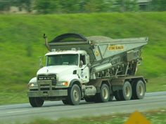 mack trucks | Mack Truck Photos ~ Pictures of Mack Trucks, Camions and Lorries