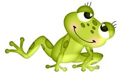 "Photo from album ""Toadally Cute"" on Yandex. Eat The Frog, Frog And Toad, Funny Frogs, Cute Frogs, Frog Pictures, Cute Pictures, Frosch Illustration, Frog Rock, Frog Drawing"