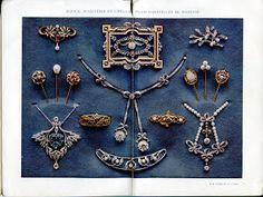 """catalogue d' """"Eugène Lefèbvre Fils Ainé et Compagnie"""""""