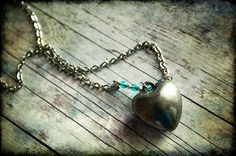 PCOS and pregnancy info.  http://pcos-and-pregnancy.com/ PCOS Teal Awareness Necklace 060