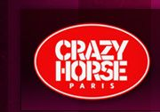 Crazy Horse Cabaret Paris