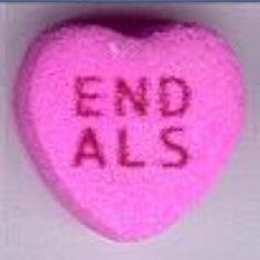 Wouldn't this be the Sweetest Valentines gift Ever!!!!!!! Now let's find that cure!!!!!!!! PS. Love and Miss you Mom, Happy Valentines Day!!!!!