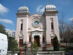 Synagogue of Ploieşti
