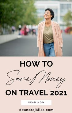 Want to save money on travel? Learn the 10 smart ways on how to travel on a budget for your next trip this 2021. budget travel tips | traveling on a budget | travel on a budget | travel hacks | cheap travel