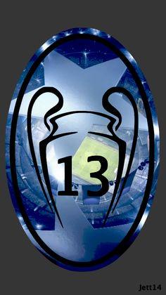 Cr7 Ronaldo, Cristiano Ronaldo, Real Madrid History, Real Madrid Wallpapers, Real Madrid Football Club, Football Art, Isco, Champions League, Sports