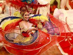 Danza Colombiana