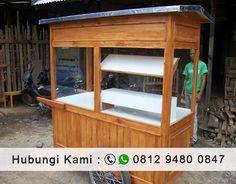 Bikin Gerobak Kayu Jati Belanda Cilodong Depok 0812.9480.0847: GEROBAK KAYU JATI BELANDA MURAH DEPOK 0812.9480.08...