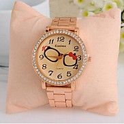 Women's Rhinestone Lovely Bow Rose Gold Watch – USD $ 8.99 Watches Online, Gold Watch, Rose Gold, Bows, Mens Fashion, Stuff To Buy, Shopping, Accessories, Arches