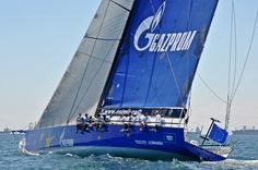 Esimit Europa 2 in her second day of training - Valencia 2 May 2012 - Photo copyright Pierre Orphanidis / VSail.info