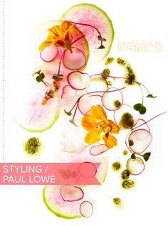 food styling love. sweet paul mag.