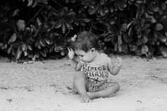 Cancun Photographer. Playa del Carmen. Riviera Maya. Having Fun on the Beach.