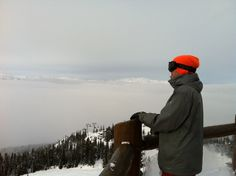 Snow Series: Above the Clouds in Whistler Blackcomb's Crystal Zone | Life Junkie Magazine Above The Clouds, Whistler, Cheap Web Hosting, Ecommerce Hosting, Snow, Magazine, Crystals, Life, Crystal