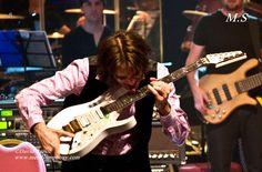 dsc 0050 Steve Vai & Evolution Tempo Orchestra   18 de Junio13   Hotel Auditorium (Madrid)