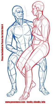Human Anatomy Drawing, Gesture Drawing, Anatomy Art, Drawing Base, Figure Sketching, Figure Drawing Reference, Drawing Reference Poses, Anatomy Sketches, Drawing Sketches