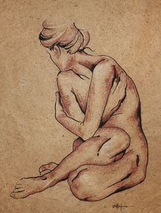 Villafaña Art - Marcy Ann Villafana Figurative Fine Art - Custom Art, Commissions Charcoal Conte Illustrations Cut Paper, Paper on Paper works and Acrylic Paintings Fine Art Drawing, Art Drawings, India Ink, Female Form, Custom Art, Sketches, Ann, Ink Paintings, Illustration