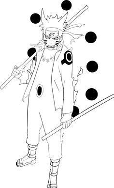 Naruto 673 Lineart by on DeviantArt Naruto Drawings Easy, Naruto Sketch Drawing, Goku Drawing, Anime Sketch, Drawing Sketches, Anime Naruto, Naruto Shippuden Sasuke, Naruto Art, Naruto Vs Sasuke