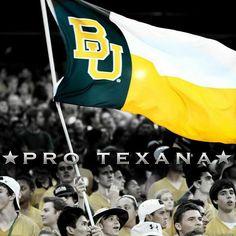 #Baylor University :: Pro Texana. #SicEm