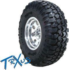 INTERCO TrXus Mud Terrain Tire