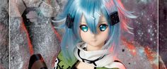 Dollfie Dreams Sinon & Mio Honda Are Coming To Dolpa 33 | Plastikitty