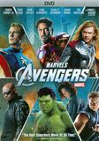 Marvel's The Avengers (DVD) - Save on your favorite movie & TV shows! #MovieAndTVShows #TheAvengers