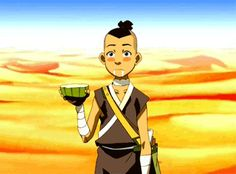 "1. Never drink cactus juice | Community Post: 10 Things We Can All Learn From ""Avatar's"" Sokka"