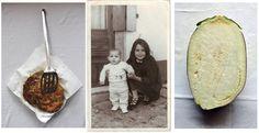 sicilian eggplant ©cettina vicenzino