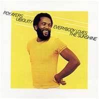 Roy Ayers/Ubiquity: Everybody Loves the Sunshine