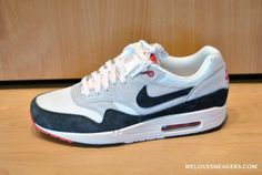 sports shoes 7fc89 5f96e Nike Air Max 1 Vintage 2013 - Preview Air Max One, Turnschuhe Nike, Günstige