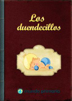 Los duendecillos - Mundo Primaria Hansel Y Gretel Cuento, Que Horror, Human Babies, Brothers Grimm, Nice People, Elves, Monsters
