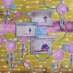 Crafty by AgnieszkaBe Little Things, Layouts, Crafty, Frame, Home Decor, Picture Frame, A Frame, Interior Design, Frames