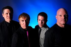 Check out Shadow Cabinet on ReverbNation