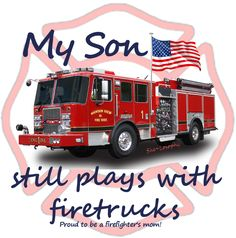 So proud of our sons! Firefighter Home Decor, Firefighter Decals, Firefighter Family, Firefighter Quotes, Firefighter Gifts, Firefighters Wife, Firemen, Proud Of My Son, Proud Mom