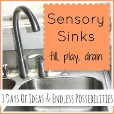Make a frozen sensory sink for science and sensory play with our frozen, fizzing jewels treasure hunt! Easy baking soda science combined with ice melting! Easy Science Experiments, Science Activities, Super Hero Activities, Busy Boxes, New Things To Learn, Sensory Play, Kids Playing, Sink, Superhero