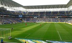 Espanyol Osasuna 11 mayo 2014