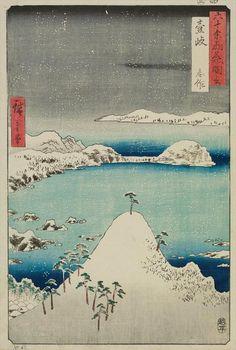 68.西海道 さいかいどう Saikaido/ 壱岐 志作 いき しさ Iki Shisa