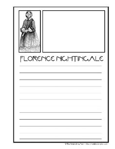 florence nightingale research paper