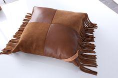 Vélez for Leather Lovers | Wishlist